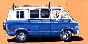 I BUY your CAMPER VAN - Pleasure Way, Great West Van, Roadtrek