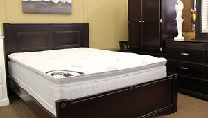 NEW MATTRESS SETS AT WHOLESALE PRICE.. FACTORY SALE!