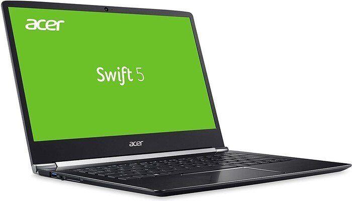 Ultrabook Schwarz Acer Swift 5 SF514-51 14