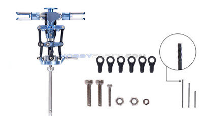 450 Sport Metal Rotor Head for Trex/EXI 450 RC Helicopter