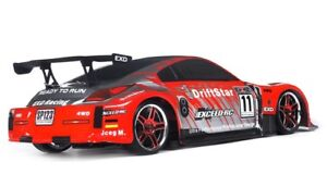 RC Drift Car 4x4 Brushless 1:10 (NEUF)