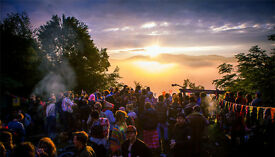 2x Tickets for Meadows in the mountains Festival, Bulgaria