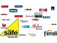 Landlord Gas Safety Certificate, Cooker Installation, Boiler Repair, Service, Plumber, No fix-No fee