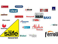 BOILER SERVICES £40 FIXED PRICE. GAS SAFETY CERTIFICATES AND EFFICIENCY RATINGS