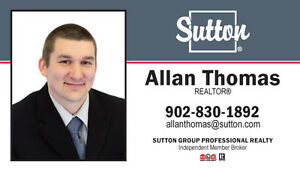 Real Estate Help From A Full Time Agent!