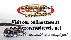 Cross Roads Cycle