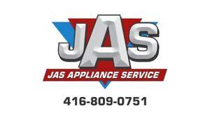 Appliance Installation Milton Georgetown Oakville