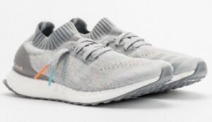 Ultra boost clear grey - size12