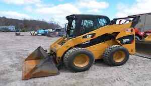 Skid steer for rent $150/Day