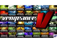 Vengeance Sample Pack Collection