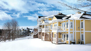 Horseshoe Valley, Carriage Ridge Resort for March break - $1,500