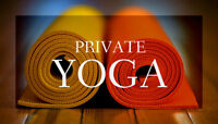 Private Yoga Classes
