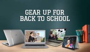 Laptops for School, Services and Sales, Education Notebooks Kallangur Pine Rivers Area Preview