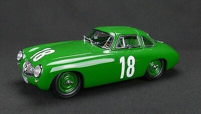 Cmc 1 18 1952 Mercedes Benz 300 Sl  18   Swiss Gp Winner Karl Kling Item M 158