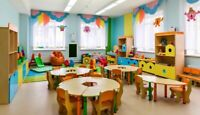 NW accredited day care center is looking for full time staff