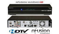 Nfusion HD-PVR  Receiver Mint Condition HDMI OUT
