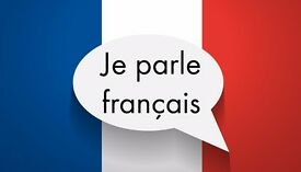 Speak French at the Hub!