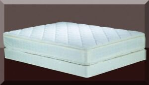 MATTRESS SET ON PROMOTION FOR $149.99 CALL 647-273-2073
