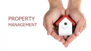 Seeking Property Management Services for Rented House