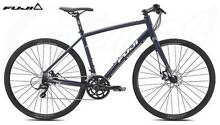 Fuji Absolute 1.3 2015 - RRP  $1,049 Concord West Canada Bay Area Preview