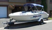 1999 Seadoo Sportster
