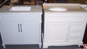 Bathroom Vanity & Sinks, Showers, Tubs,Toilets - New Out Of Box