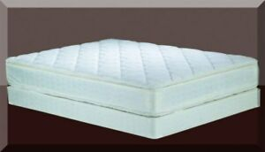 ORTHOPAEDIC AND EURO TOP MATTRESS SET ON SALE CALL 647-273-2073