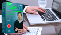 Sage 50 Accounting 2019 Online Course – Start Today!