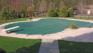 POOL SAFETY COVER SALE! CALL (519)636-3123