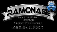 Ramoneur / Ramonage / Chimney Sweep