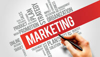 ********Marketing Strategist********