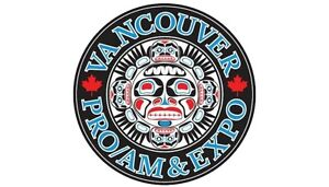 Vancouver Pro Show Sunday Tickets
