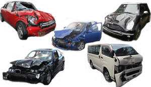 CASH FOR JUNK CARS 300$ UP TO 1500$ # 647-2362241