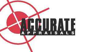 Accurate Appraisals
