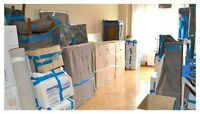 HIRE MOVING HELP TO SAVE TIME, MONEY AND YOUR BACK!
