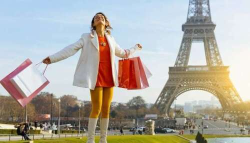Personal Shopper service in France for International Shipping Buy French Product