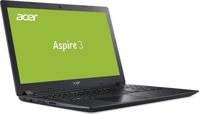 """Acer Aspire 3 A315 Ultrabook 15,6"""" Full HD Intel i3-8130U 8GB DDR4 1000GB Optane"""