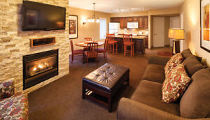 Carriage Hills Resort one week stay
