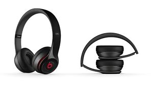 Dre Beats Solo 2 Wired