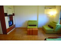 Short stay rentals in Podgorica, rent a flat apartment, daily rental
