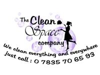 Honest Cleaner - The Clean Space Company