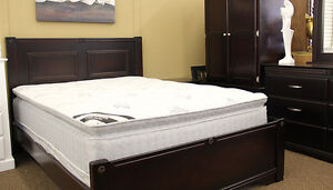 NEW MATTRESS SETS! FREE DELIVERY! WHOLESALE PRICES! Kitchener / Waterloo Kitchener Area image 3