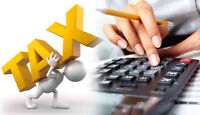 Income Tax Preparation / Bookkeeping
