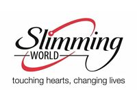 Slimming World Tamfourhill Community Hall, Falkirk Tuesdays 5:30PM & 7:30PM and Wednesdays 9:30AM