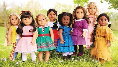 A Girl Doll Boutique 2