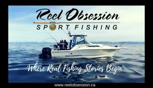 Experienced Sport Fishing Guide Needed- Seasonal