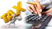 Income Tax Preparation for as little as $15