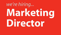 Marketing Director - Permanent & Full time