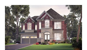 Booking Detached Homes In OAKVILLE