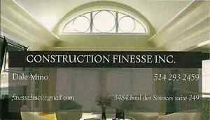 Home renovations and handyman services  West Island Greater Montréal image 7